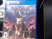 PS4 GRANDAGES MEDIEVAL